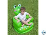 ANIMAL AIR CHAIR WITH PUMPER