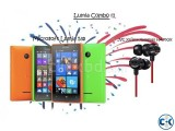 Microsoft Lumia 532 Combo See Inside For Detail