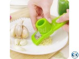 COLORFUL GARLIC SLICER