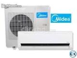 Midea 2.5 ton ac new   CALL : 01685169594