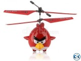 FLYING ANGRY BIRDS HELICOPTER