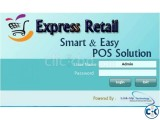 POS Software for Departmental Store