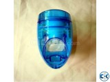 MINI TOOTHPASTE SQUEEZING DEVICE FOR TILES OR GLASS