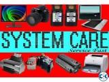 Canon 2 cartridge CISS
