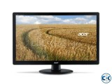ACER 24 inch LED monitor