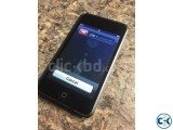 Apple iPod touch 1st Generation Black 8GB