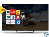 43 SONY BRAVIA W750D FULL HD WIFI YOUTUBE LED TV.