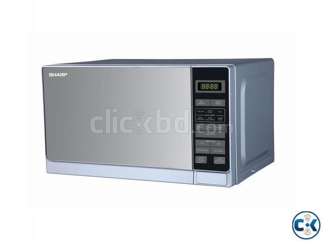 Microwave Oven Lowest Price Offered in Bangladesh01611646464 | ClickBD large image 1