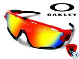 OAKLEY Jawbreaker Sunglass 2