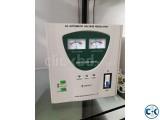 Ensysco 30 kVA Servo type Stabilizer