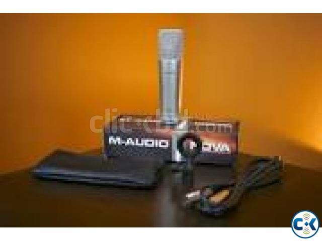 m audio nova condensor mic for sell clickbd. Black Bedroom Furniture Sets. Home Design Ideas