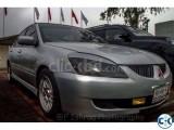 Lancer GLX 2003