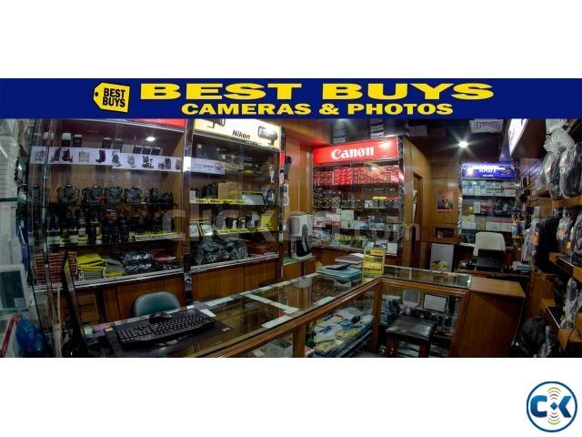 Camera Lens Equipment Sales and Rent | ClickBD