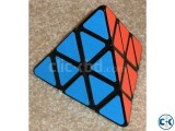 Pyramid Speed Puzzle Twist Cubes -01911662266