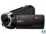 Sony Handycam HDR-CX240E 27x Zoom 9.2MP Full HD 2.7 LCD