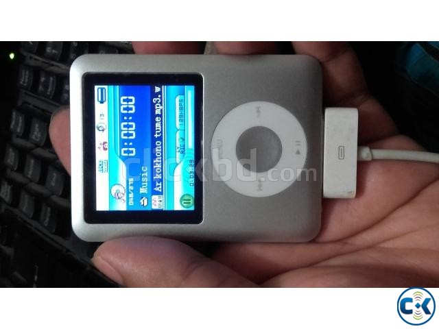 iPOD mp3 | ClickBD large image 0