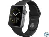 Apple gear smart mobile watch