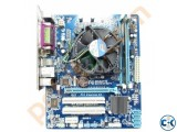Processor Motherboard Ram