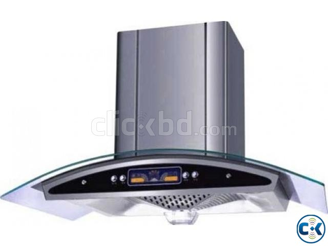Brand New Auto Clean Filter Kitchen Hood Italy | ClickBD large image 0