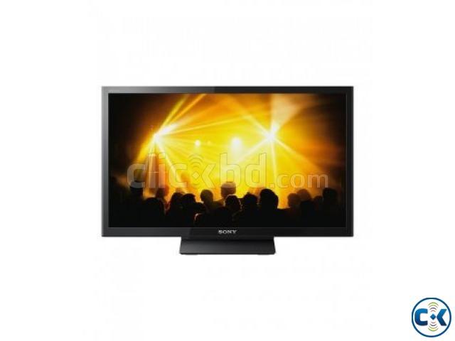 Brand new original SONY BRAVIA 24 inch LED TV P412C | ClickBD