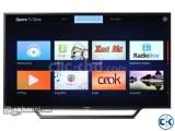 40 Sony Bravia W650D Wi-Fi Full HD Smart LED TV Best Price