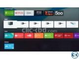 Sony TV Bravia R552C 48 Inch LED Full HD Wi-Fi YouTube