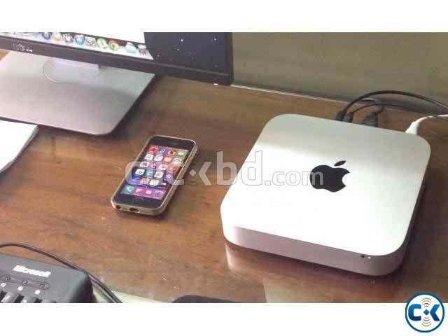 Mac Mini i5 DELL S2240L 480 GB SSD 500 SATA Hardisk  | ClickBD large image 0
