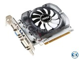 nvidia geforce gt 730 4gb ddr3