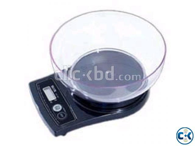 Digtale kitchen scales   ClickBD