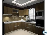 Evangel Architect Kitchen Cabinet