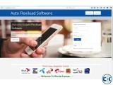 Auto Flexiload Software server