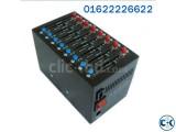 Best 8 Port modem gsm gprs sms mms price in Bangladesh