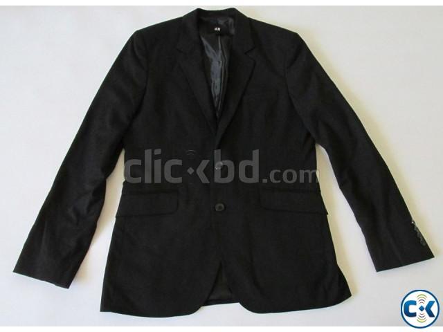 H M brand Men s Blazer | ClickBD large image 0