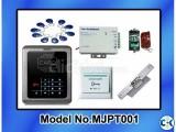 MJPT001 Access Control Kits Machine