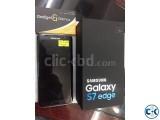 Samsung Galaxy S7 edge DUOS. At Gadget Gizmos