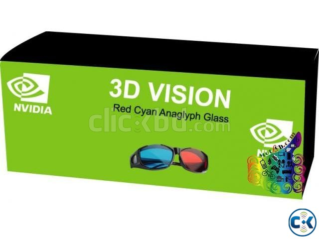List of Nvidia 3D Vision Ready games | ClickBD large image 0