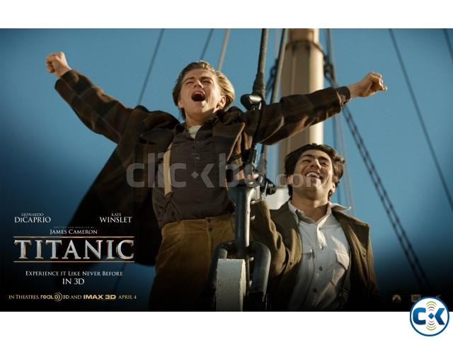 NVIDIA 3D Glass 3D Movie Box Pack Dhaka City___01928197070 | ClickBD large image 2