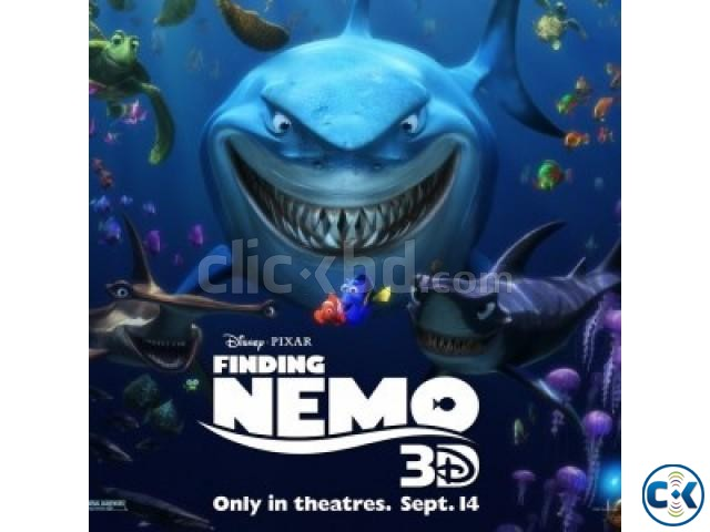 NVIDIA 3D Glass 3D Movie Box Pack Dhaka City___01928197070 | ClickBD large image 3