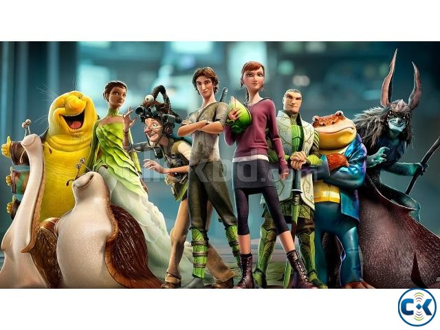 NVIDIA 3D Glass 3D Movie Box Pack Dhaka City___01928197070 | ClickBD large image 4