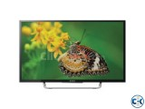 48'' SONY BRAVIA R552C FULL HD  SAMI SMART LED TV.
