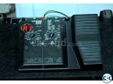 Zoom 606 Guitar Processor