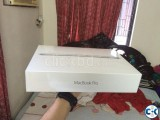 Brand new full boxed 13 inch MacBook pro retina display