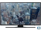 BRAND NEW 48 inch SAMSUNG JU6400 4K TV
