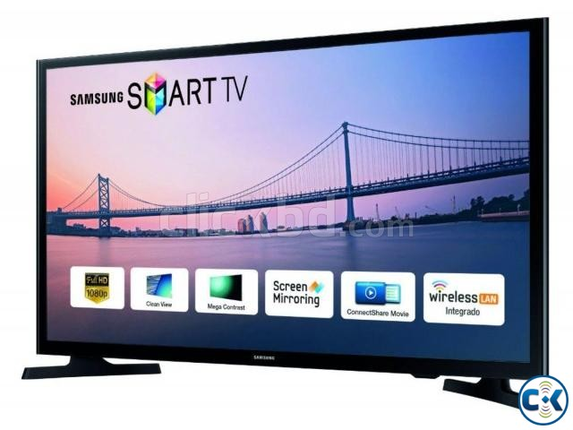 32 inch samsung j4303 smart tv clickbd. Black Bedroom Furniture Sets. Home Design Ideas