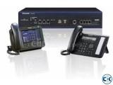 Panasonic Hybrid Pabx kx-NS300