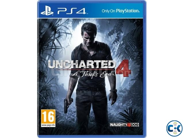 PS4 Game Brand New Lowest Price in BD Available | ClickBD large image 4