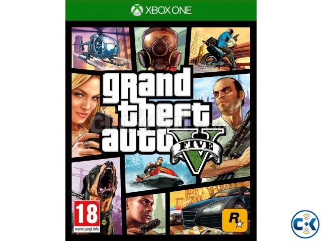 XBOX ONE Game Brand New Lowest Price in BD Available | ClickBD large image 0