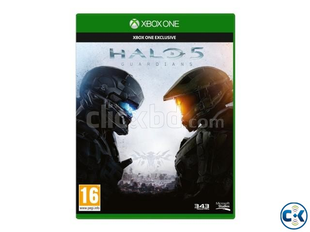 XBOX ONE Game Brand New Lowest Price in BD Available | ClickBD large image 2