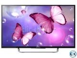32 SONY BRAVIA W700C FULL HD LED INTERNET TV.