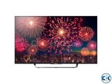 40 SONY BRAVAI W700C FULL HD LED INTERNET TV.
